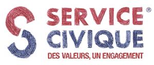 Logo_ServiceCivique