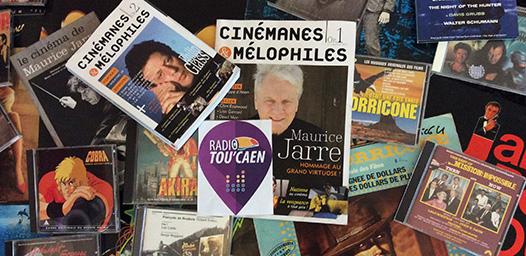 Cinémanes & Mélophiles : épisode 6 - Jazz, rock et cinéma