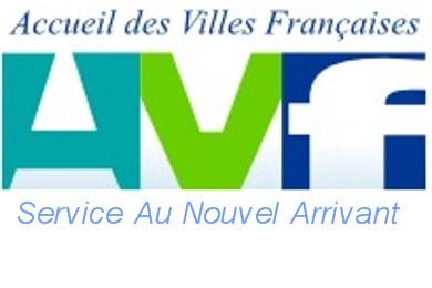 L'accueil des nouveaux habitants à Caen