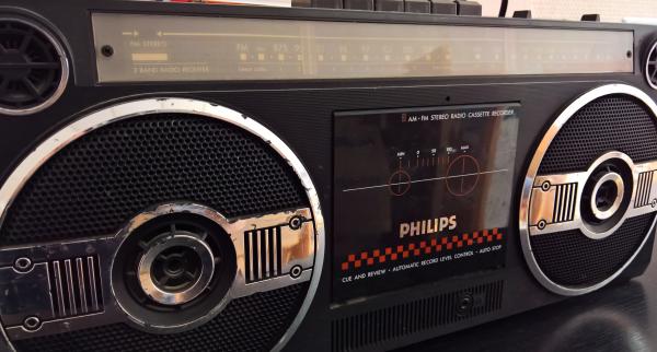 RADIO TOU'CAEN EST DE RETOUR SUR LA FM !