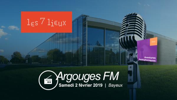 Inauguration de la nouvelle médiathèque de Bayeux-Intercom