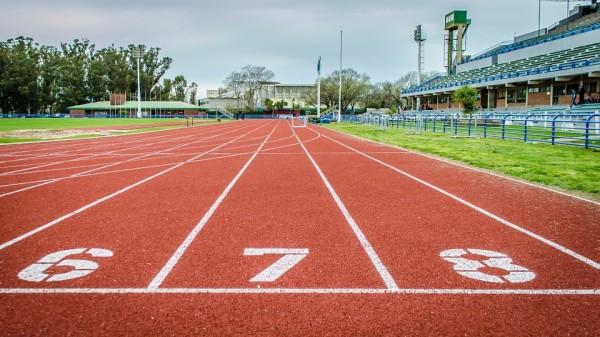 La pratique de l'athlétisme