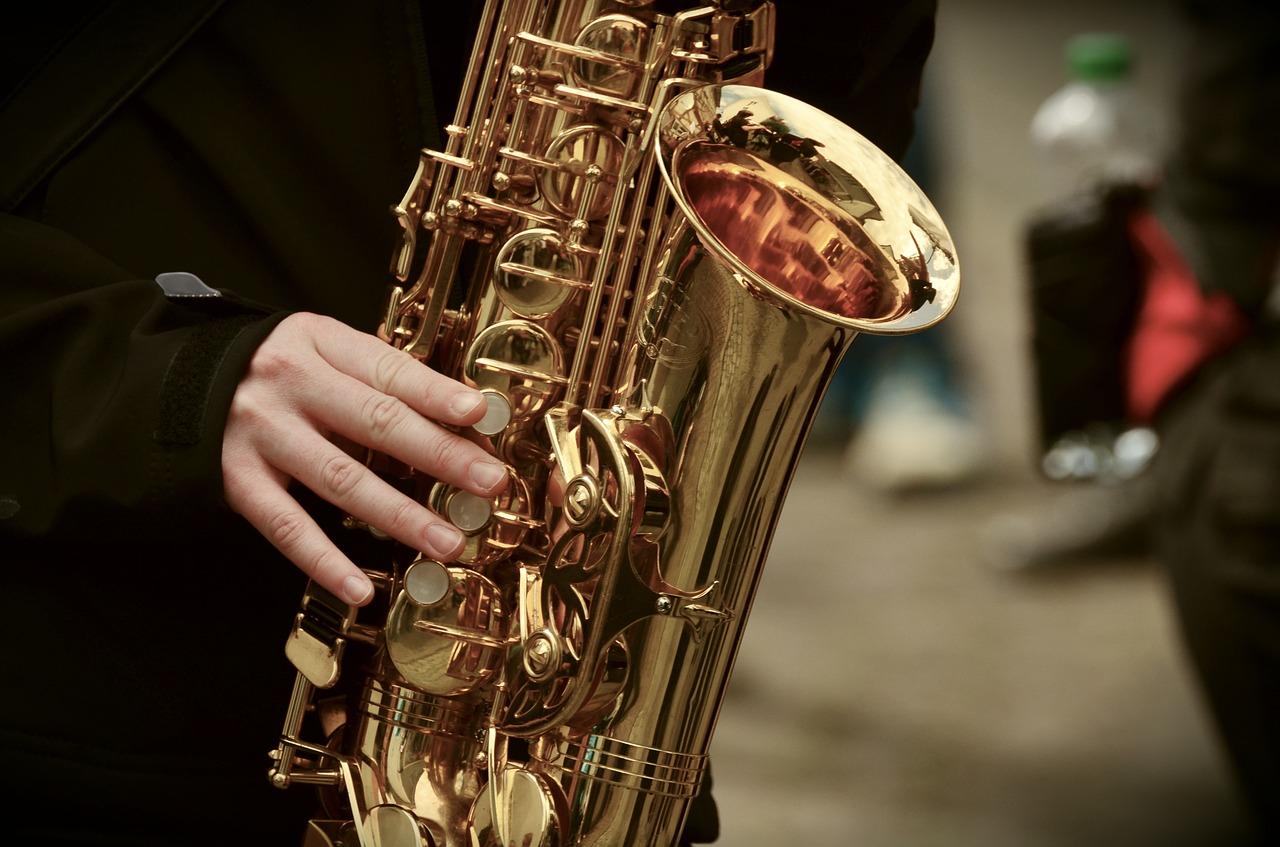 Nouveauté de Jazz