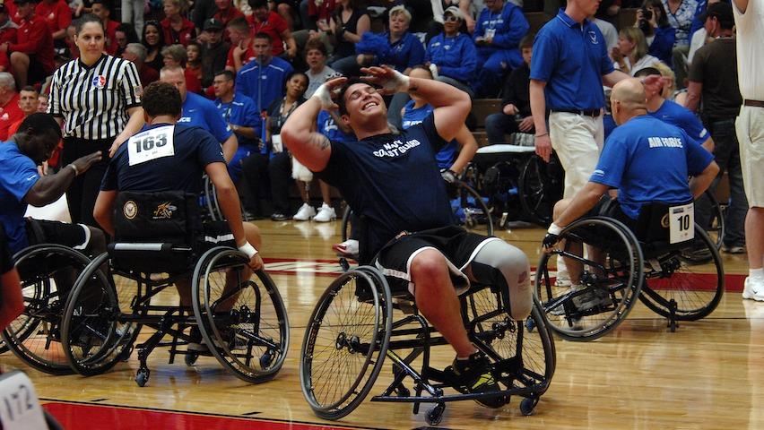 La pratique du sport au-delà du handicap